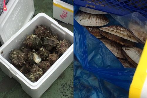 海鮮BBQ1