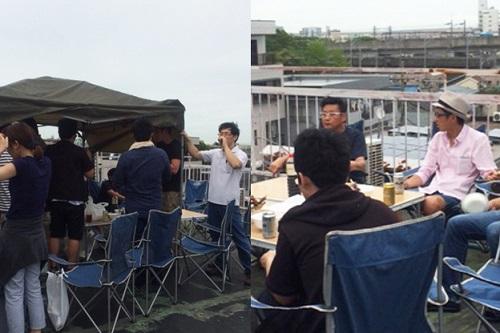 海鮮BBQ2